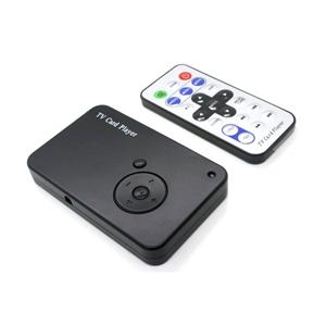 TV Card Multimedia Player