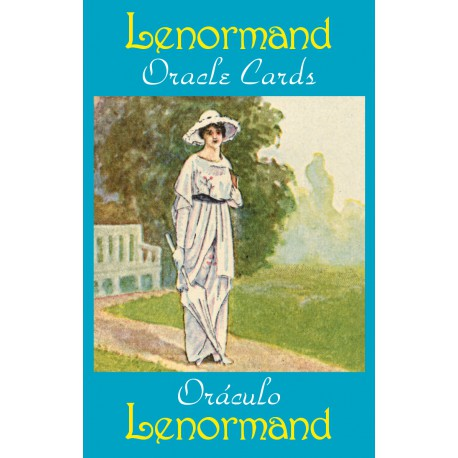 Lenormand Oracle Cards - Ленорман