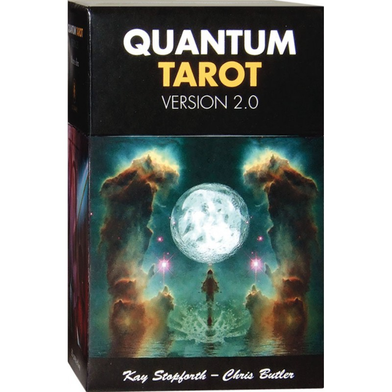 Quantum Tarot (version 2.0)