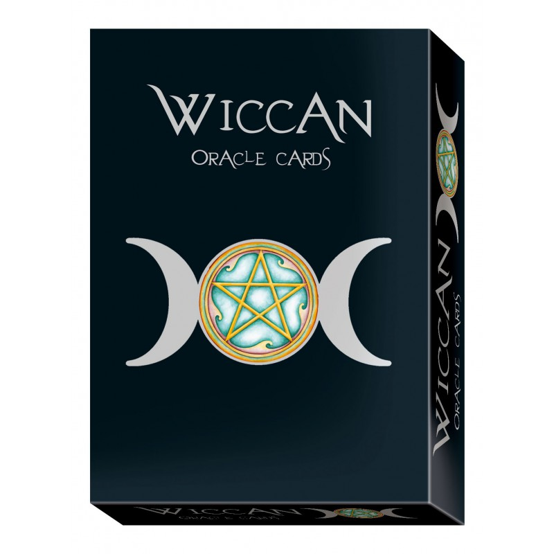 Уика оракул - Wiccan Oracle Cards